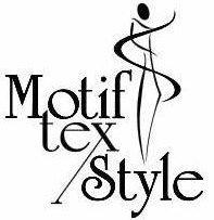 Motif TexStyle